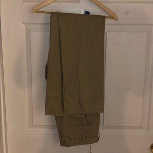 Peter Millar Khaki pants Antique Wash